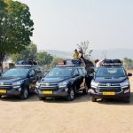Delhi to Chandigarh Cab Service