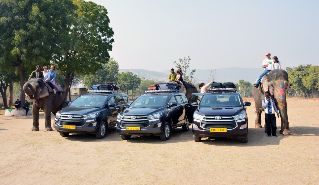Cab Service in Chandigarh